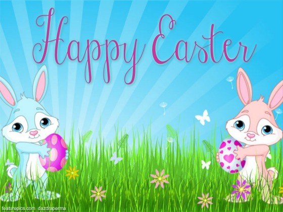 Happy Easter.com14590812197751